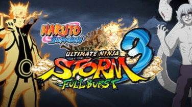 NARUTO SHIPPUDEN: Ultimate Ninja STORM 3 Full Burst HD İndir Yükle