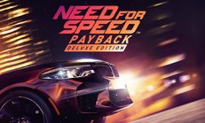 Need for Speed™ Payback İndir Yükle
