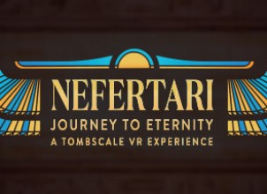 Nefertari: Journey to Eternity İndir Yükle