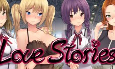 Negligee: Love Stories (all ages) İndir Yükle
