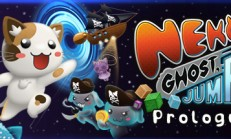 Neko Ghost, Jump! Prologue İndir Yükle