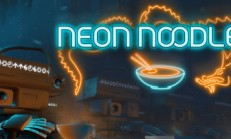 Neon Noodles – Cyberpunk Kitchen Automation İndir Yükle