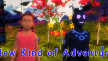 New kind of adventure İndir Yükle