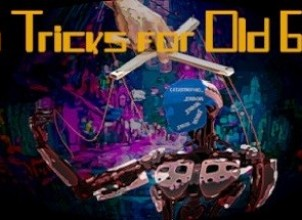 New Tricks for Old Gods İndir Yükle