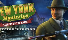 New York Mysteries: Secrets of the Mafia İndir Yükle