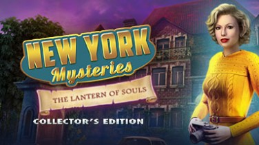 New York Mysteries: The Lantern of Souls İndir Yükle