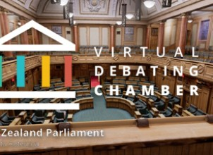 New Zealand Virtual Debating Chamber İndir Yükle