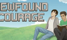 Newfound Courage İndir Yükle