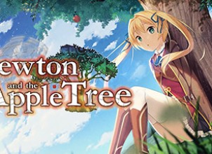 Newton and the Apple Tree İndir Yükle