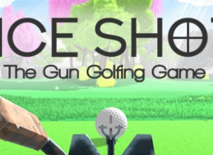 Nice Shot! The Gun Golfing Game İndir Yükle