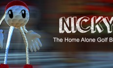Nicky – The Home Alone Golf Ball İndir Yükle