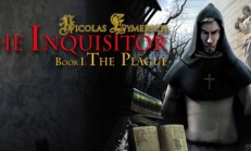 Nicolas Eymerich – The Inquisitor – Book 1 : The Plague İndir Yükle