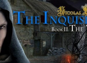 Nicolas Eymerich The Inquisitor Book II : The Village İndir Yükle