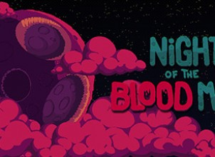 Night of the Blood Moon İndir Yükle