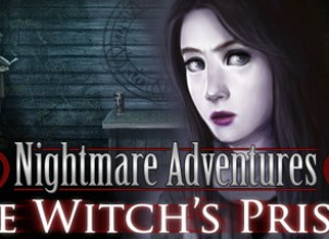 Nightmare Adventures: The Witch's Prison İndir Yükle