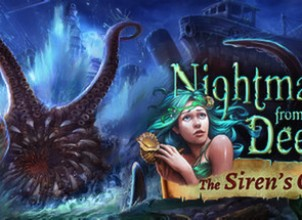 Nightmares from the Deep 2: The Siren`s Call İndir Yükle