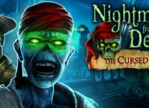 Nightmares from the Deep: The Cursed Heart İndir Yükle