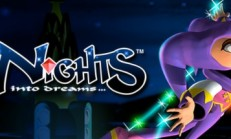 NiGHTS Into Dreams İndir Yükle