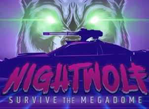 Nightwolf: Survive the Megadome İndir Yükle