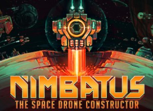 Nimbatus – The Space Drone Constructor İndir Yükle