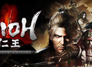 Nioh: Complete Edition / 仁王 Complete Edition İndir Yükle