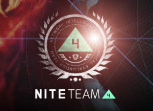 NITE Team 4 – Military Hacking Division İndir Yükle