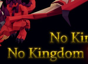 No King No Kingdom VR İndir Yükle