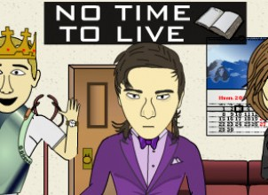 No Time To Live İndir Yükle