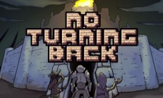 No Turning Back: The Pixel Art Action-Adventure Roguelike İndir Yükle