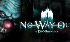 No Way Out – A Dead Realm Tale İndir Yükle