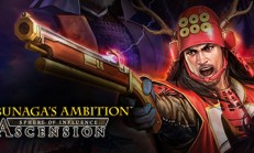 NOBUNAGA'S AMBITION: Sphere of Influence – Ascension / 信長の野望・創造 戦国立志伝 İndir Yükle