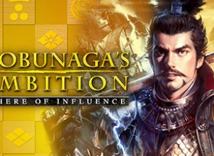 NOBUNAGA'S AMBITION: Sphere of Influence İndir Yükle