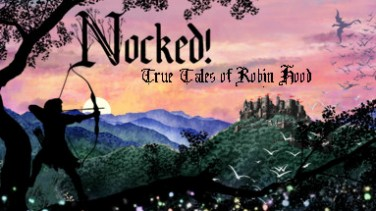 Nocked! True Tales of Robin Hood İndir Yükle