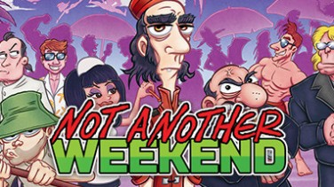 Not Another Weekend İndir Yükle