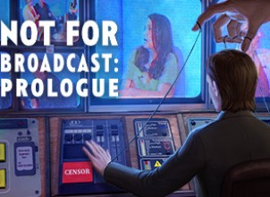Not For Broadcast: Prologue İndir Yükle
