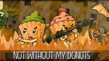Not without my donuts İndir Yükle