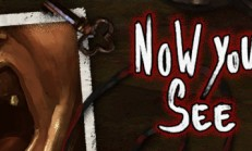 Now You See – A Hand Painted Horror Adventure İndir Yükle