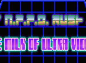 //N.P.P.D. RUSH//- The milk of Ultraviolet İndir Yükle