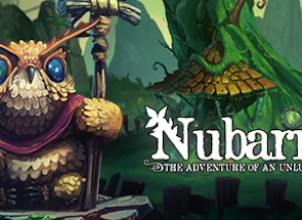 Nubarron: The adventure of an unlucky gnome İndir Yükle