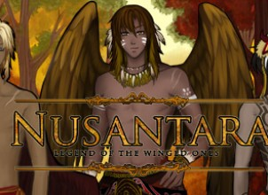 Nusantara: Legend of The Winged Ones İndir Yükle