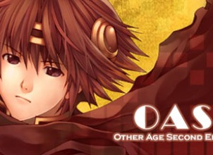 OASE – Other Age Second Encounter İndir Yükle