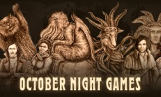 October Night Games İndir Yükle