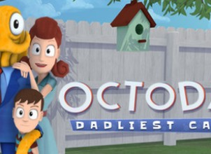 Octodad: Dadliest Catch İndir Yükle