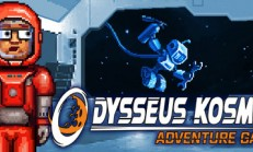 Odysseus Kosmos and his Robot Quest (Complete Season) İndir Yükle