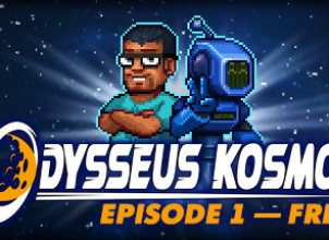 Odysseus Kosmos and his Robot Quest: Episode 1 İndir Yükle