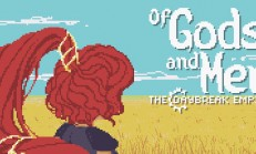 Of Gods and Men: The Daybreak Empire İndir Yükle