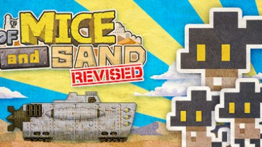 OF MICE AND SAND -REVISED- İndir Yükle