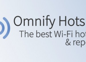 Omnify Hotspot – The Best Wi-Fi Hotspot & Repeater İndir Yükle