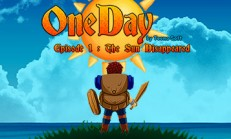 One Day : The Sun Disappeared İndir Yükle