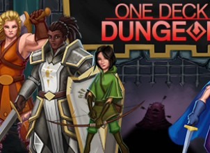 One Deck Dungeon İndir Yükle
